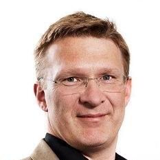 Erik Sørup Andersen, VP, global practice leader, security and risk management di F-Secure