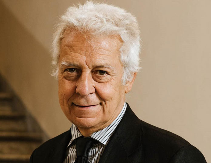Fulvio Gianaria, presidente di OGR