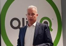 Stefano Nestani, regional director di Qlik in Italia