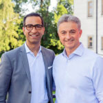 Adel-Al-Saleh-CEO-T-Systems_e-Sanjay-Brahmawar-CEO-SoftwareAG