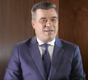 Antonio Campri, presidente Deco Industrie