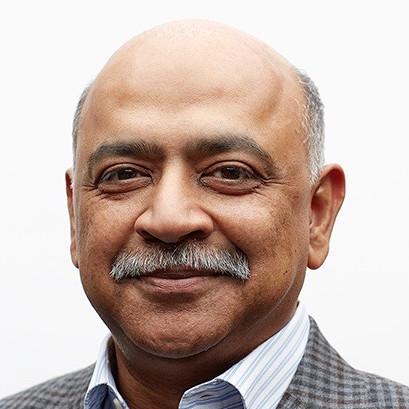 Arvind Krishna, Svp cloud and cognitive Ibm