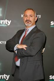 Fabio Sammartino, head of pre-sales di Kaspersky