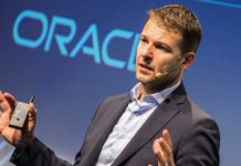 Fabio Spoletini, country manager di Oracle Italia