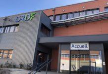 GRDF - Sede francese