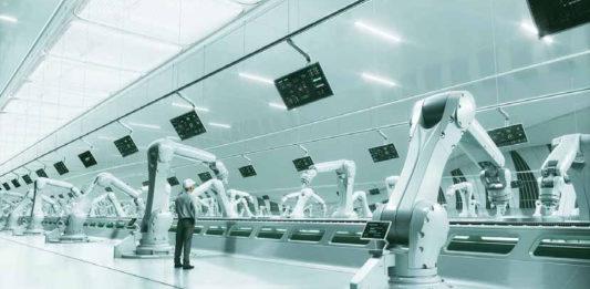 EVOLVING CYBERSECURITY – Eliminare le minacce negli impianti di produzione