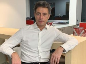 Gianluca De Cobelli, co-founder e Ceo di Yolo Group