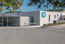 HP -3D Printing and Digital Manufacturing Center of Excellence