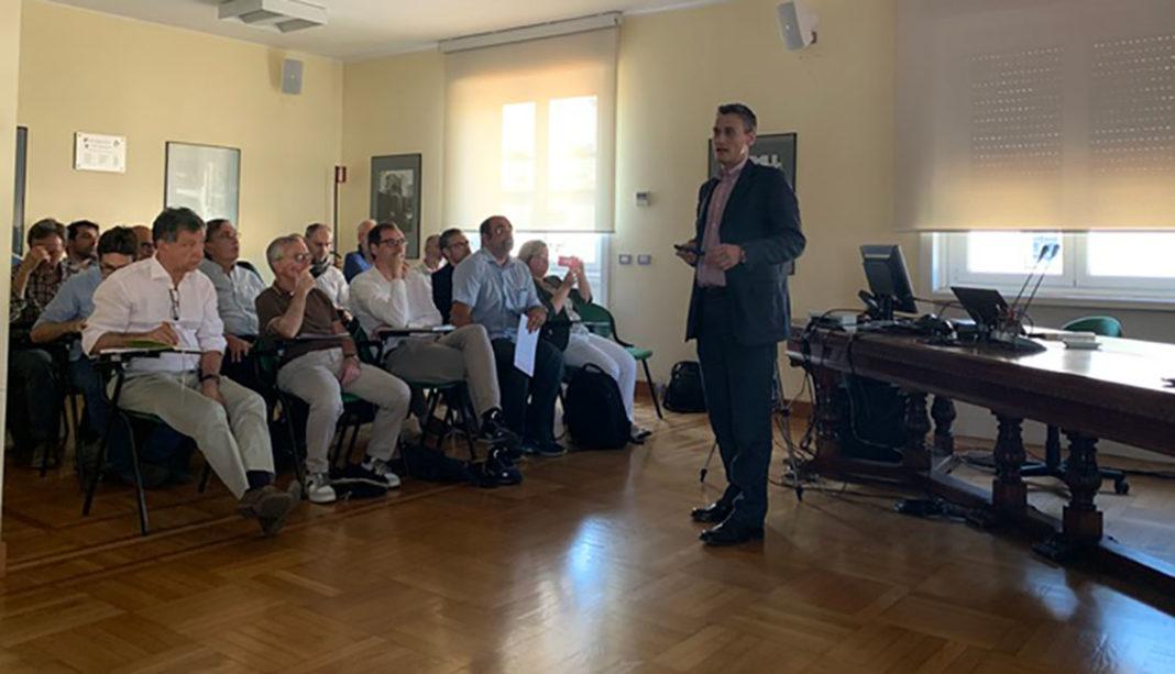 CTI Liguria - IoT tecnologia abilitante nella trasformazione digitale