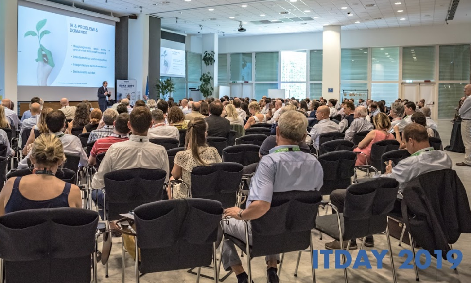 ITDAY 2019