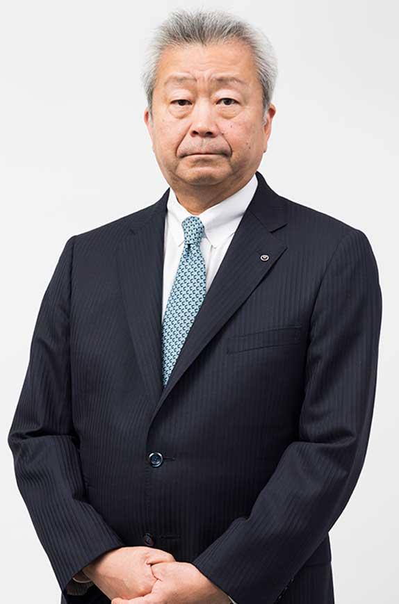 Jun Sawada, presidente e Ceo di Ntt Corporation