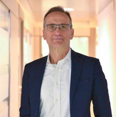 Tullio Pirovano, Ceo del Gruppo Lutech