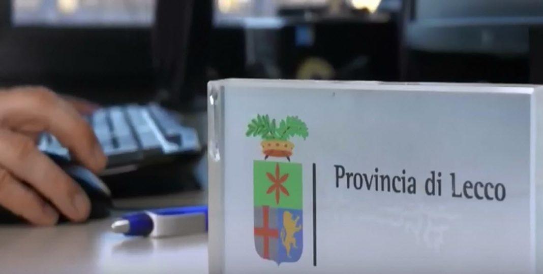 Provincia di Lecco e Sophos