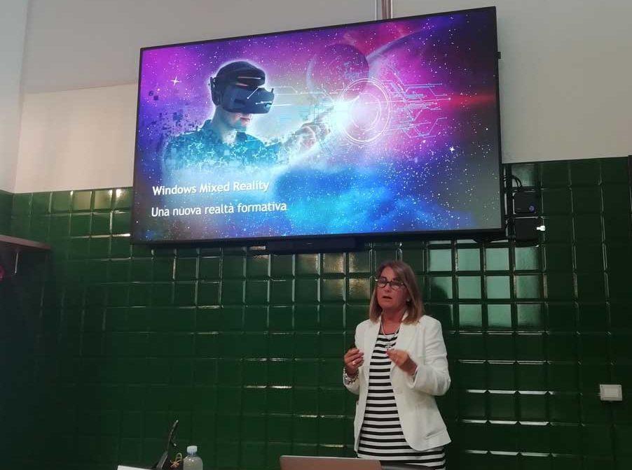 Tiziana Ena, PBU & marketing manager di Acer Italy