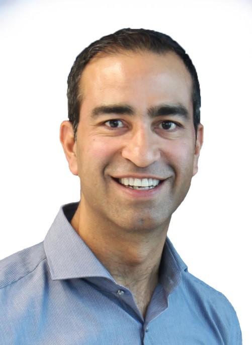 Sanjay Brahmawar, Ceo Software AG