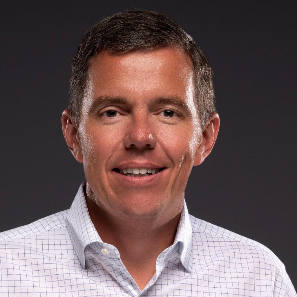 Chris Ross, SVP international, Barracuda Networks