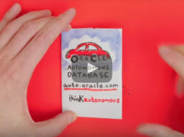 Video Oracle Autonomous DB