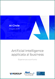 AI Circle - Artificial Intelligence applicata a business