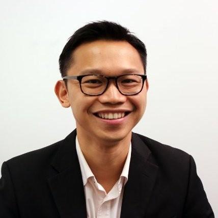 Boon Lai, vice president, global partner marketing di Cisco