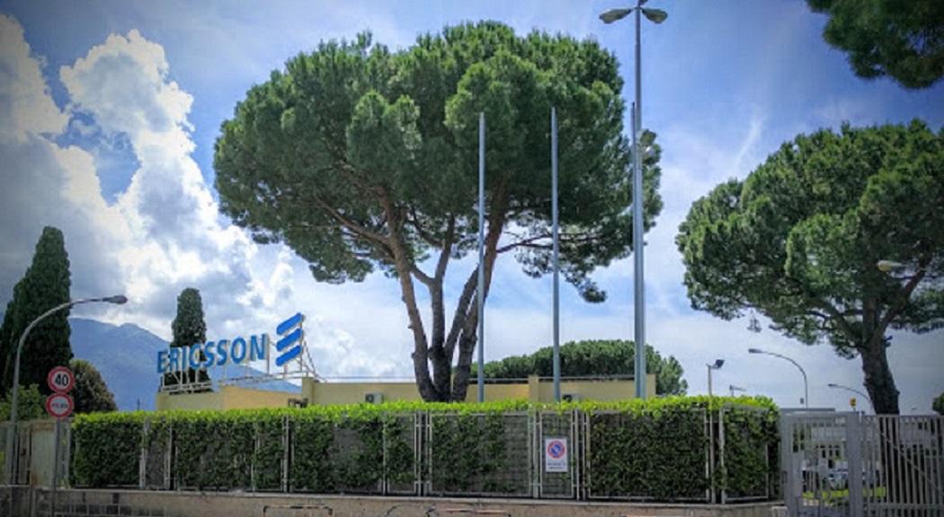 Ericsson Pagani Centro di Ricerca e Sviluppo_2