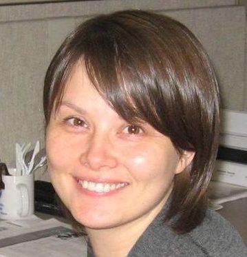 ulia Noskova, vice presidente marketing, Softchoice