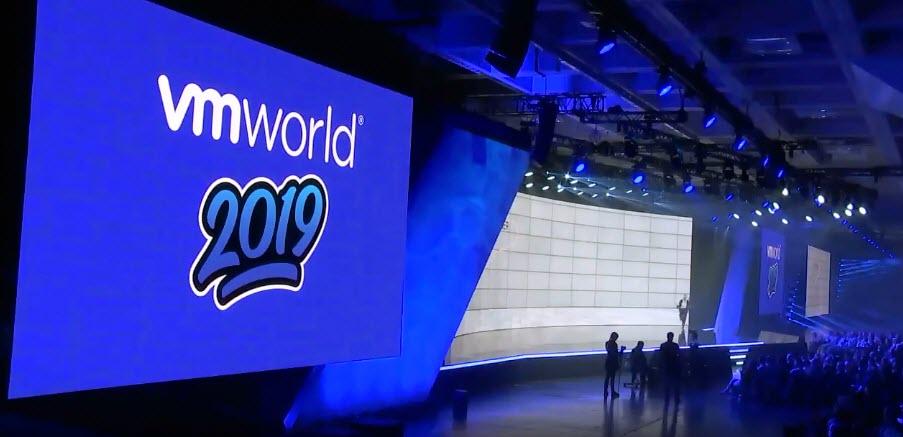 Vmworld 2019 (Usa)