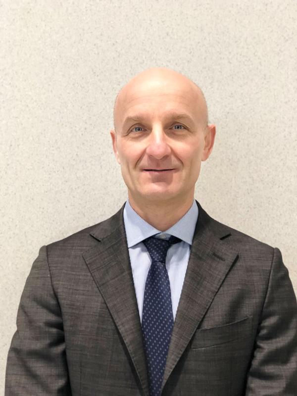 Alberto Crivelli, country manager di A10 Networks Italia