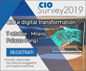 CIO SURVEY 2019