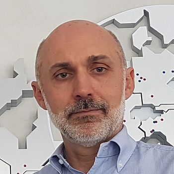 Giovanni Bavestrelli, digital engineering director di Tenova