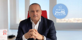 Davide Bottalico, digital healthcare & innovation director di Takeda Italia