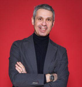 Fabio Luinetti, country manager Italia, Citrix
