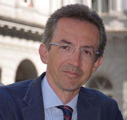 Gaetano Manfredi, Magnifico Rettore della Federico II e presidente della Conferenza dei Rettori delle Università Italiane