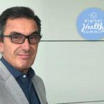 Giuseppe Minola, Giuseppe Minola – vice president strategic partnership di Inpeco