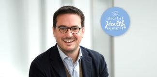 Guido Beccagutti, responsabile dello sviluppo Value Based HealthCare di Medtronic