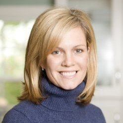 Katie Colbert, VP di Pure Storage