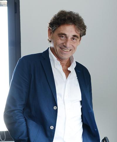 Marco Coppolino, founder di Consys.it