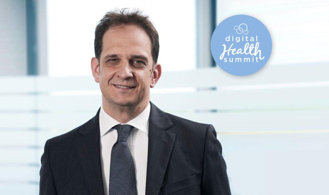Matteo Passera, digital & business transformation director di Roche Diagnostics