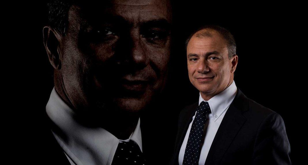 Mauro Solimene, mediterranean area vice president di ServiceNow