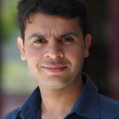 Mohit Aron, fondatore e Ceo di Cohesity