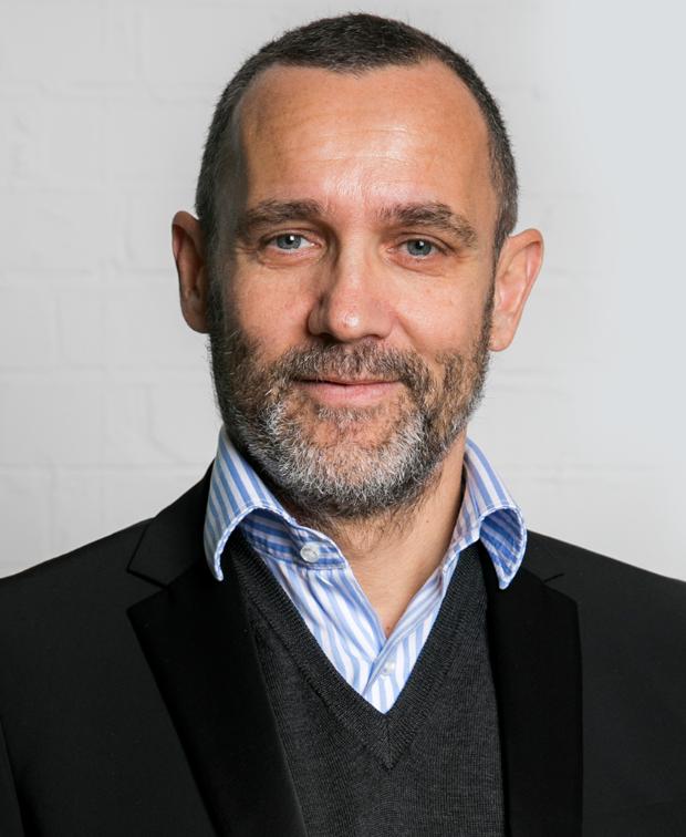 Paolo Galvani, Presidente di Moneyfarm