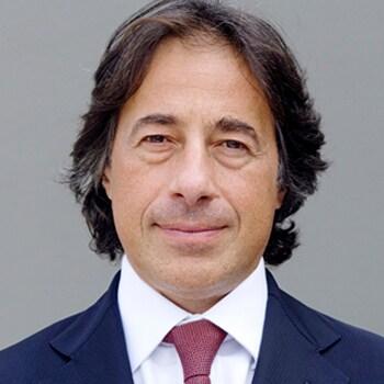 Pierluigi Brienza, partner Deloitte