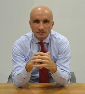 Roberto Re, chief information officer del gruppo Nutkao