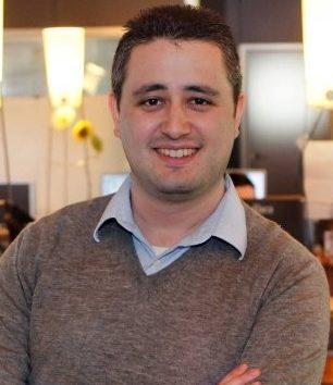 Stefano Dindo, Ceo di zero12