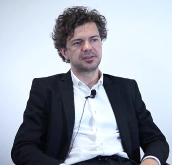Tamas Farkas, technical lead data service,Lufthansa Systems