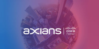 Axians e Cisco - Digital Partner Room