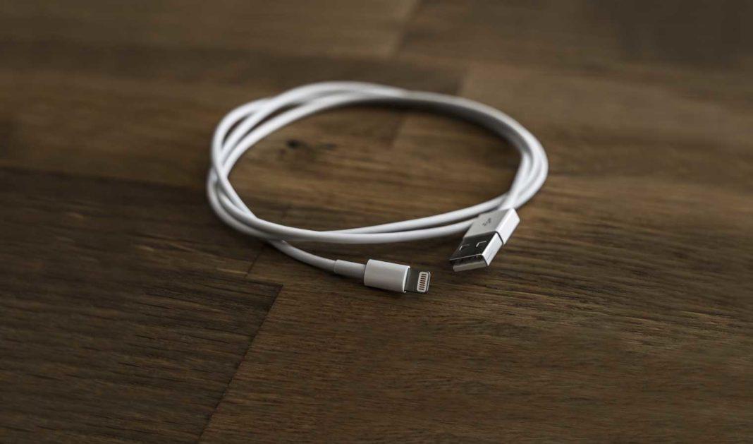 hacking - Cavo USB