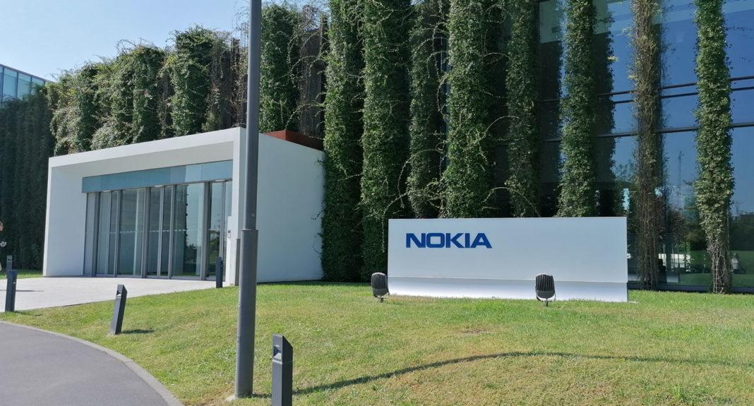 Sede Nokia Vimercate