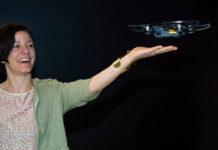 Paola Pisano, ministro dell'Innovazione Tecnologica e Digitalizzazione