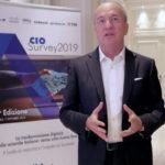 Agostino Santoni Cio Survey 2019