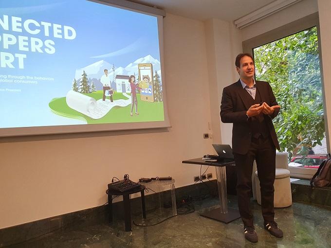 Maurizio Capobianco Salesforce